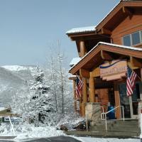 Hotel Snow Park Collection By Resortquest Park City