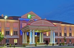 Hotel Holiday Inn Express & Suites Binghamton University Vestal
