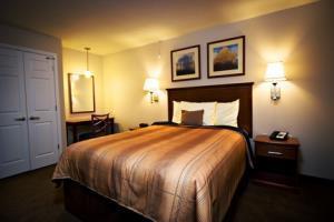 Hotel Candlewood Suites El Paso