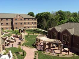 Hotel Staybridge Suites Indianapolis Carmel