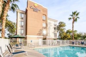 Hotel Comfort Inn Chandler - Phoenix South