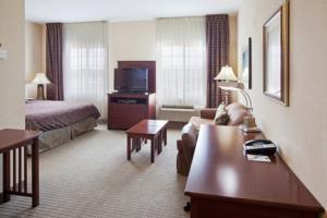 Hotel Staybridge Suites Columbus - Fort Benning