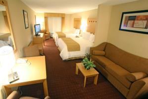 Hotel Holiday Inn Express & Suites Cd. Juarez Las Misiones