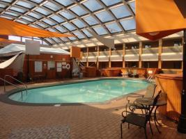 Hotel Radisson Milwaukee North Shore