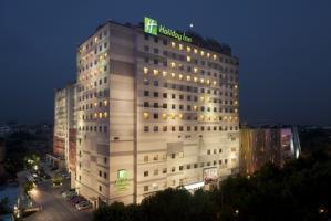 Hotel Holiday Inn Nanjing Aqua City