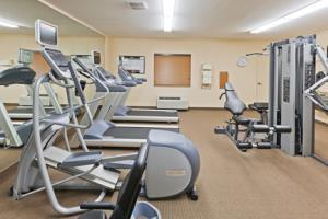 Hotel Candlewood Suites Fort Stockton
