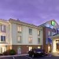 Hotel Holiday Inn Express & Suites Chambersburg