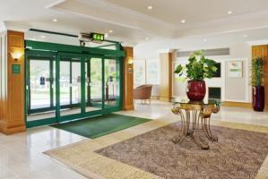 Hotel Crowne Plaza Plymouth
