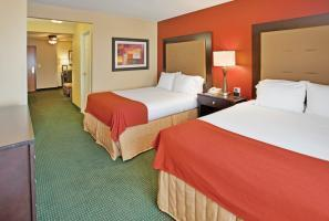 Hotel Holiday Inn Express & Suites Norfolk