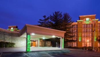 Holiday Inn Hotel & Suites Des Moines Northwest