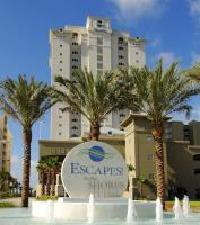 Hotel Escapes To The Shores