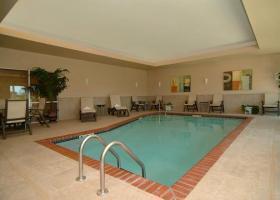 Hotel Comfort Suites Bentonville