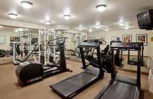 Hotel Staybridge Suites Lincolnshire