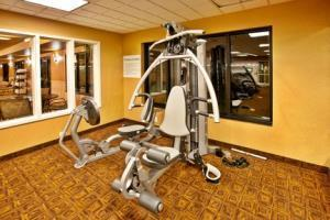 Hotel Holiday Inn Express & Suites Crawfordsville