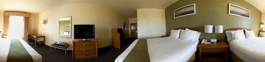 Hotel Holiday Inn Express & Suites Bastrop