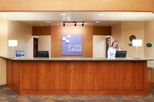 Hotel Holiday Inn Express & Suites Gunnison