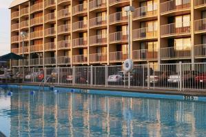 Hotel Holiday Inn Fayetteville Bordeaux