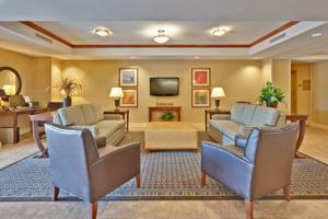 Hotel Candlewood Suites Flowood, Ms