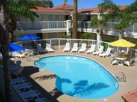 Hotel Red Lion Inn & Suites Phoenix/tempe - Asu