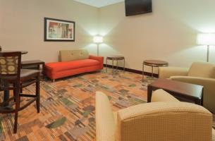 Holiday Inn Hotel & Suites Mansfield Conference Ctr