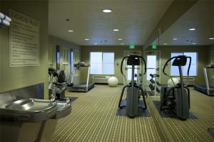 Hotel Holiday Inn Express & Suites Coeur D Alene I 90 Exit 11