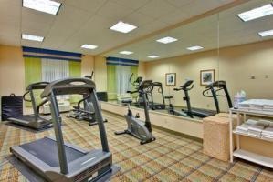 Hotel Holiday Inn Express & Suites Edmonton South