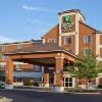 Hotel Holiday Inn Express & Suites Ann Arbor
