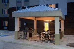 Hotel Candlewood Suites Sheridan