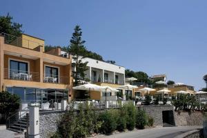 Hotel Relais Paradiso
