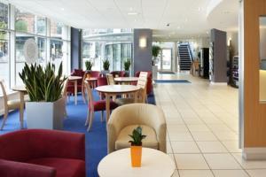 Hotel Holiday Inn Express Nottingham City Centre