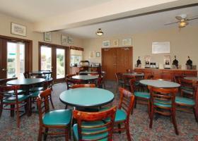 Hotel Fireside Inn & Suites Ocean's Edge Belfast
