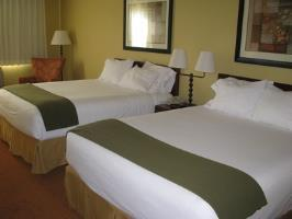 Hotel Holiday Inn Express & Suites Stevens Point