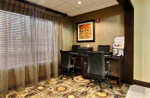 Hotel Holiday Inn Express Savannah S I95 - Richmond Hill