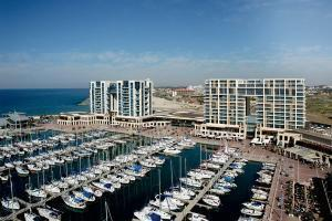 Hotel The Ritz Carlton Herzliya