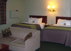 Hotel Comfort Inn & Suites Barrie