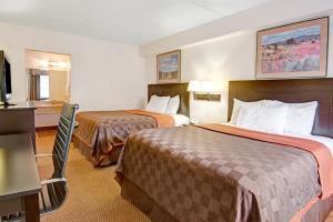 Hotel Days Inn San Antonio/near Lackland Afb