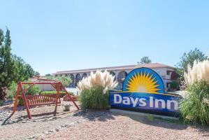 Hotel Days Inn Sedona
