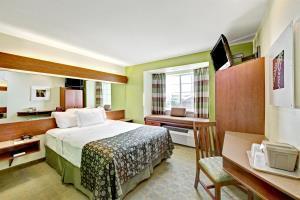 Hotel Microtel Inn & Suites By Wyndham San Antonio Airpo