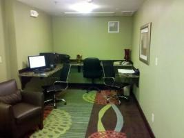 Hotel Holiday Inn Express & Suites Phoenix Tempe University