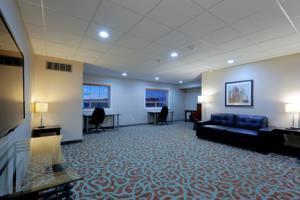 Holiday Inn Express Hotel & Suites Dawson Creek