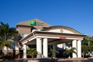 Hotel Holiday Inn Express & Suites Florida City