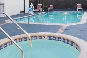 Hotel Days Inn Castaic Six Flags Magic Mountain