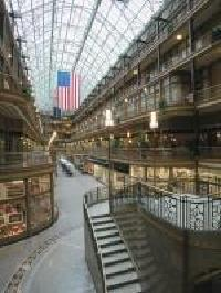 Hotel Hyatt Regency Cleveland At The Arcade