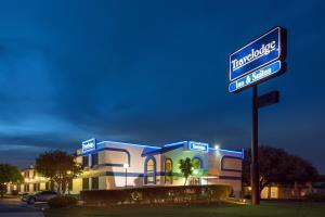 Hotel Travelodge Inn & Suites San Antonio Near Fort Sam