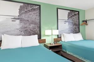 Hotel Super 8 Gilroy