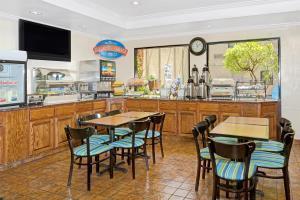 Hotel Baymont Inn & Suites - Lax/lawndale