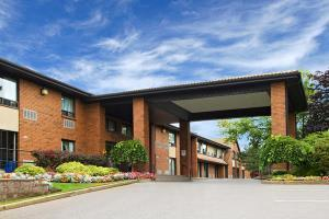 Hotel Comfort Inn Owen Sound