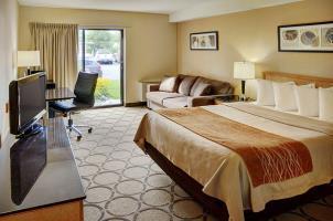 Hotel Comfort Inn Gatineau