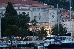 Hotel The Palace Hvar
