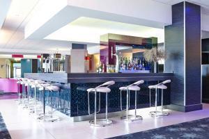 Hotel Novotel Ipswich Centre
